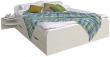 Кровать двойная «Соната» П439.38Д15, Цвет: Без принта, Спальное место: 2000x1600 мм (krovat_sonata_p439_385acf065593236.jpg)