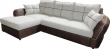 Угловой диван «Лоренцо» вар. 3mR.6mL: ткани: 1004+171_25 группа