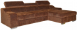 Угловой диван Сафари:  вар.2mL.6mR_599_22gr.