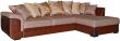 Угловой диван «Мальта 1» вар. 3mL.6mR:  ткани:714+159+826+719+105_19 группа