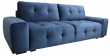 3-х местный диван «Кубус» 3M:  ткань 30118_19 группа