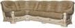 Угловой диван «Консул 23» вар. 3mR.90.1L:  ткань: 31230_25 группа
