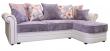 Угловой диван «Софья» (2мL/R6мR/L), Материал: ткань, Группа ткани: 21 группа (sofiya_994-896-960-960