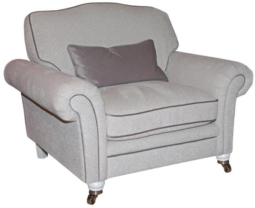 Кресло «Ирис» (12), Материал: ткань, Группа ткани: 22 группа