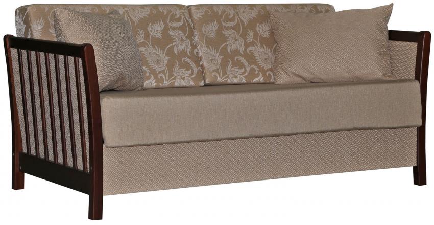2-х местный диван «Рио 1» (25м)  ткань 20 группа