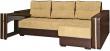 Угловой диван «Мелисса» вар 2mL.6мR: ткани 70+136_19 группа