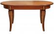 Стол «Валенсия 10А» П358.06, Цвет: Каштан