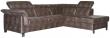 Угловой диван «Клео»  вар.2mL.5mR:  ткань: 172_24 группа