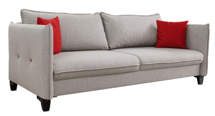 3-х местный диван «Осирис» 3м:  ткань18 группа