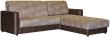 Угловой диван «Мирида» вар. 2mL.6mR: ткани: 24 группа