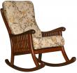 Кресло-качалка «Панама» (12), Материал: ткань, Группа ткани: 27 группа