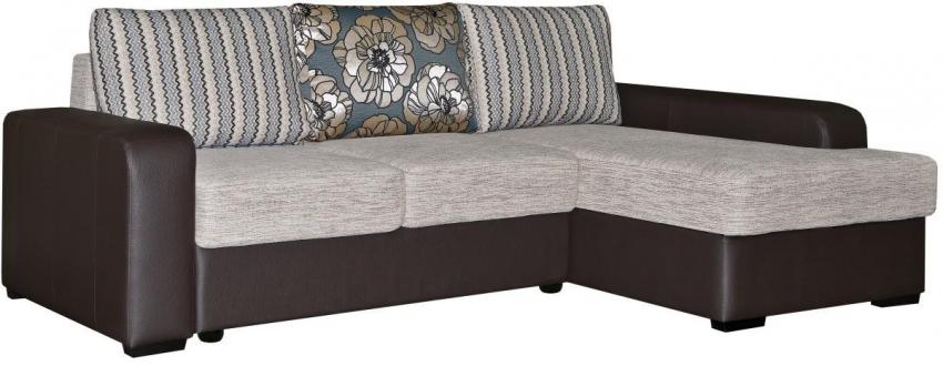 Угловой диван «Сальвадор» вар.  2mL.8mR:_35+876+235+837_20 группа