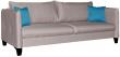 3-х местный диван «Осирис» 3м:  ткань19 группа