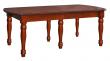 Стол «Валенсия 38» П394.12, Цвет: Каштан