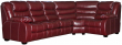 Угловой диван «Манчестер 1» вар 3mL.90.1R: 2328_140 группа