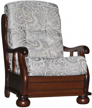 Кресло «Прадо» (12), Материал: ткань, Группа ткани: 23 группа (prado_12_702-702