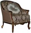 Кресло «Луиджи» (12), Материал: ткань, Группа ткани: 26 группа (luigi_31544-31544