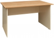Стол «Next» П033.051, Материал: ДСП ламинированная, Цвет: Белый+дуб Сонома