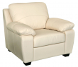 Кресло «Питсбург» 12:кожа нат.+искуст 1065-4065 115 группа