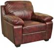 Кресло «Питсбург» 12 кожа нат.  120 группа