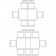 Стол «Верди 1Р» П106.04, Цвет: Дуб рустикаль с патинированием