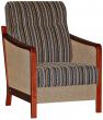 Кресло «Бриллиант 1» (12), Материал: ткань, Группа ткани: 19 группа
