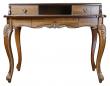 Стол «Альба 22Т» П524.22, Цвет: Палисандр с золочением