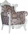 Кресло «Грация» (12), Материал: ткань, Группа ткани: 34 группа (grasiya_31538-31538