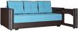 3-х местный диван «Мелисса» со столиком 3mR