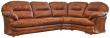 Угловой диван «Йорк» вар.3мL.901R: натуральная кожа 2005_120 группа