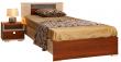 Кровать одинарная «Квадро» П181.11, Материал: основание кровати: каркас из ДСП, Цвет: Дуб Белфорд+ноче Милано (krovat_odinarnaya_kvadro_p181_11.jpg)