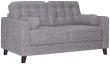 2-х местный диван «Boston (Бостон)» (22), Материал: ткань, Группа ткани: 20 группа