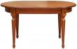 Стол «Валенсия 10» П358.05, Цвет: Каштан
