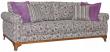 3-х местный диван «Фландрия» (3м)  ткань 24 группа