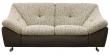 2-х местный диван Мичиган, ткань 672+128_2группа