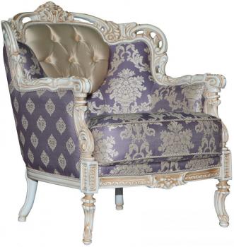 Кресло «Николетта 2» (12), Материал: ткань, Группа ткани: 34 группа (nikoletta_2_31538-31538