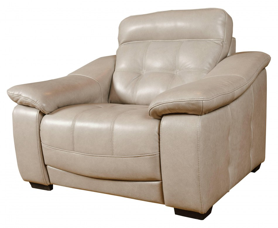 Кресло «Мирано» 12: кожа нат. 2341_150 группа