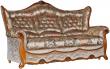 3-х местный диван «Патриция» (3м)  ткань 24 группа