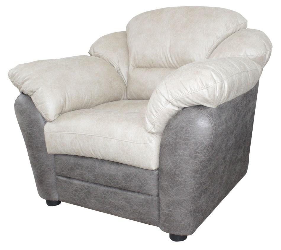 Кресло «Сенатор»: ткань 498+493_22 группа