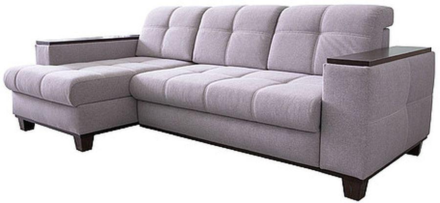 Угловой диван Матео вар вар. 2mR.6mLR, ткань: 68_19 группа
