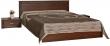 Кровать двойная «Гресс», Цвет: Дуб Сонома, Спальное место: 2000x1600 мм, Размер: 2051x1620x710 мм (krovat_gress_p501_09_3675a0594d1df60e.jpg)