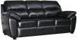 3-х местный диван «Плаза» (3м) натуральная кожа 120 группа