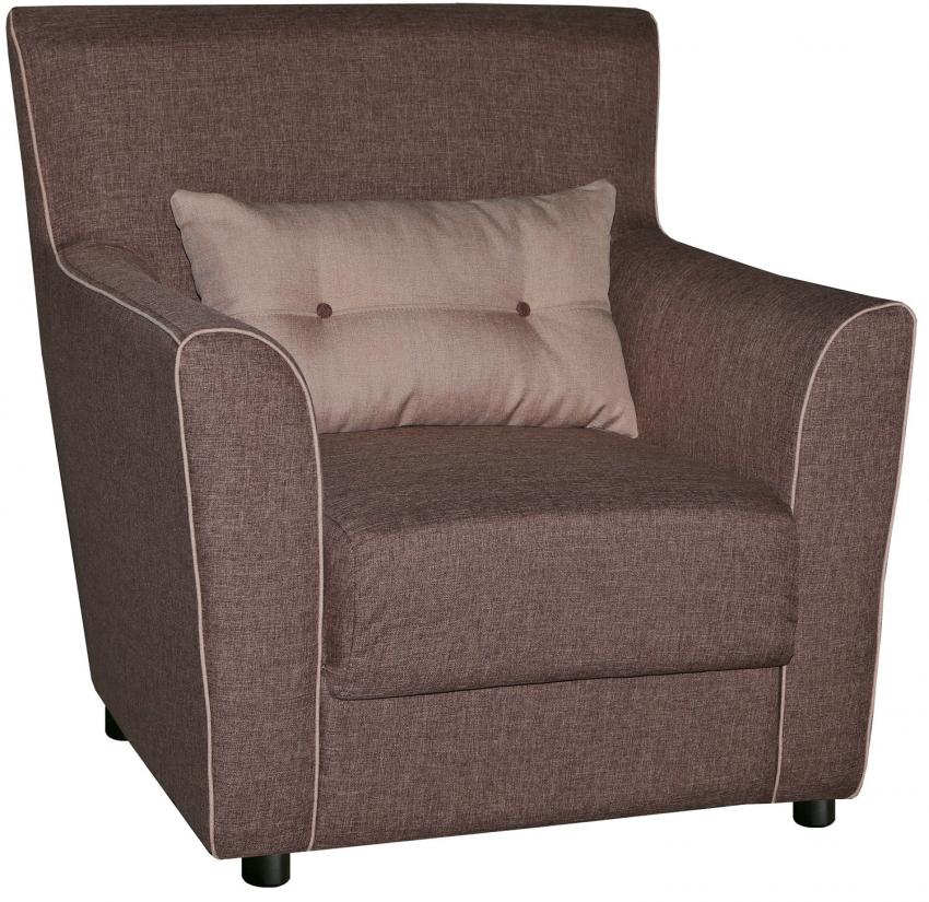 Кресло «Бергамо» (12), Материал: ткань, Группа ткани: 19 группа