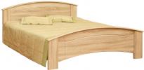 Кровать двойная Ассоль