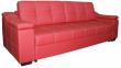 3-х местный диван «Инфинити» 3м: кожа иск.  20 группа