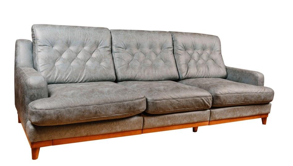 4-х местный диван «Ева»  вар 1L.3mR  ткань 442_22 группа