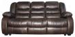 3-х местный диван «Манчестер 1» 3м:  натуральная кожа 13049_150 группа