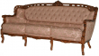 3-х местный диван  «Николетта 1» (32)   ткань 26 группа