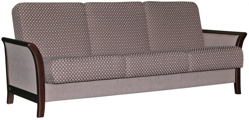 3-х местный диван «Канон 1» (3м)  ткань 19 группа