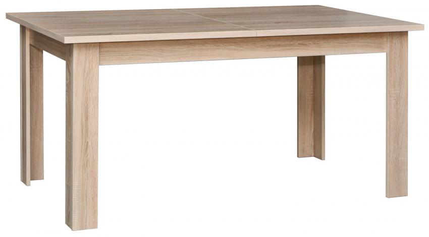 Стол раздвижной «Гресс» П501.22, Цвет: Дуб Сонома